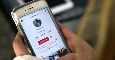 TikTok better positions itself as a Facebook rival