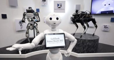 You might be a robot. This is not a joke: opinion