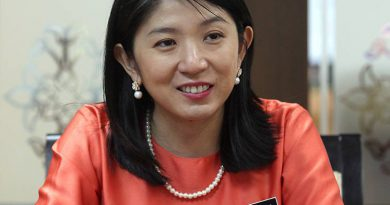 Yeo Bee Yin : One of three suspects in Sg Kim Kim chemical waste dumping to be charged