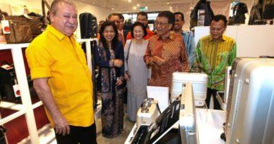 Flocking to Johor for premium goods