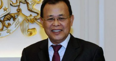 Johor wants new water treatment plants to better manage resources