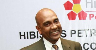 Hibiscus to drill eight oil wells this year