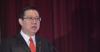 Finance minister launches RM3b fund to help Malaysia achieve Industry 4.0 goal