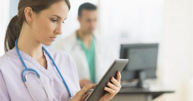 Hospitals have 'holy grail of personal data', but how safe is it?