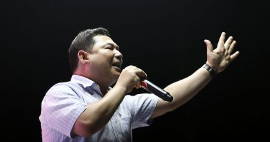 Rafizi: Malaysia like sick patient, takes time to heal