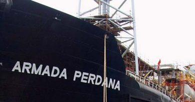Billionaire Ananda Krishnan's Bumi Armada down after debt-refinancing