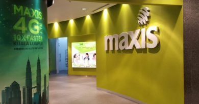 Affin Hwang maintains sell on Maxis, raises TP to RM5.05