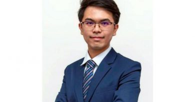 Malaysian actuarial science student makes history