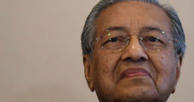 Dr M: Decision to recognise UEC is the government's alone
