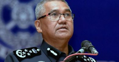IGP: Cop who shot armed man in Klang acted in self-defence