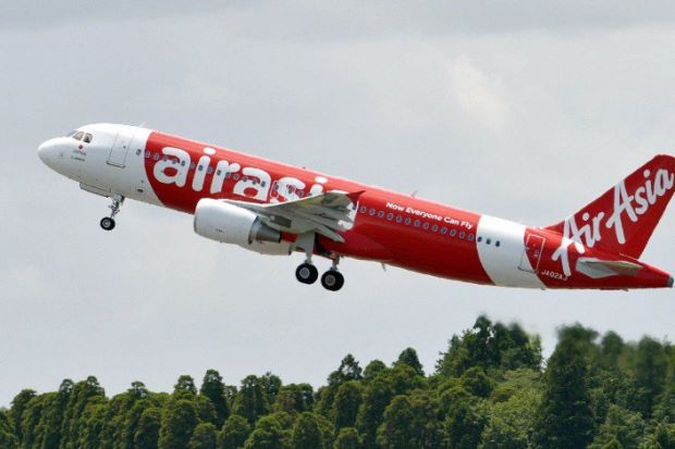AirAsia Group's outlook remains steady, TP RM2.38