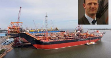 Bumi Armada's 30%-owned JV secures India FPSO project