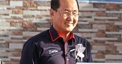 SP Setia CEO is building a kinder Malaysia