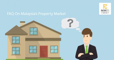 Is now a good time to buy? FAQ on Malaysia's property market