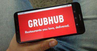 Facing fury over 'fake websites', Grubhub says restaurants have it wrong