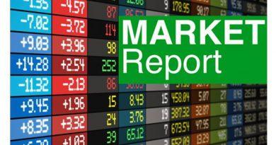 Tenaga, Telekom top losers as market extends retreat