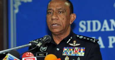 Cops to quiz those who spread fake news on Pasir Gudang death