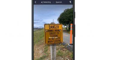 Google Translate camera now recognises Bahasa Malaysia