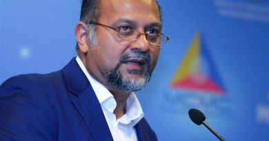 Gobind says 5G will only be deployed if it's safe, urges telcos to share network
