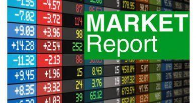 KLCI breaks below 1,600, markets routed as trade war rages