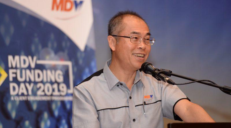 InvestPenang says 'soft' property market killed RM1.3b BPO Prime project