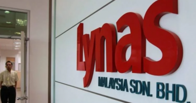 Govt renews Lynas' operating licence for six months
