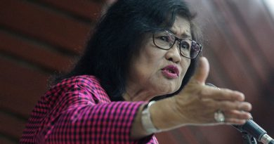 Rafidah urges govt to form crisis management team to cope with economic challenges