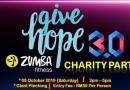 Give Hope 3.0