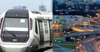 Johor Biz Network - JB-SIN Rail Transport