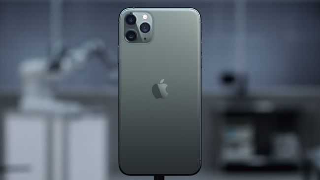 Do the new iPhone 11 cameras bring anything new to mobile photography?