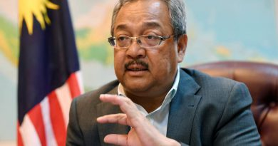 M'sia to Indonesia: Not protest letter, but offer of help to fight forest fires
