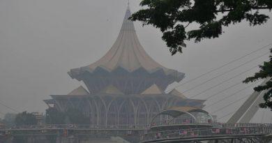 Haze: 1,037 schools in Sarawak ordered to close
