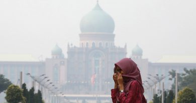 What happens when you breathe in haze year after year? Doctors explain