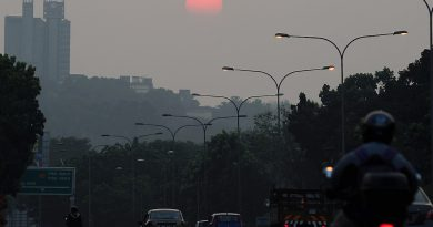 Report: 20 Klang landowners may lose plots for open burning during haze