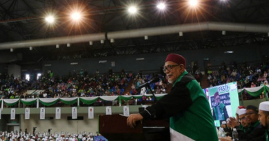 Tg Piai by-election: PAS in Tanjung Piai to support MCA candidate