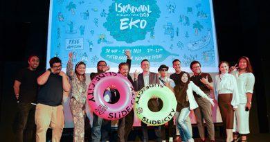 Iskarnival Eko 2019 highlights eco-consciousness of creative communities in Johor