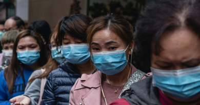 Coronavirus: Travel ban extended to other Chinese provinces under lockdown - DPM