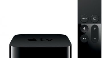 Apple potentially on the brink of launching a new Apple TV