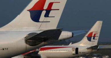 Khazanah shortlists four proposals for Malaysia Airlines