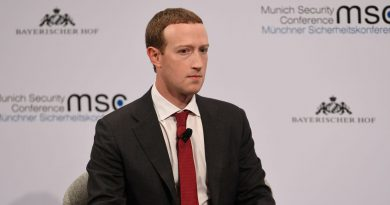 Facebook is wrongly blocking news articles about the coronavirus pandemic