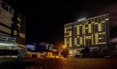 Landmarks, Keck Seng join peers in suspending hotel operations