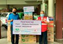 Boustead Properties gives aid to Johor flood victims