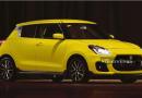Suzuki Swift Sport returns to Malaysia under new distributor Naza Eastern