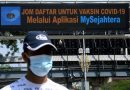 Khairy says 'don't worry' after WhatsApp message claiming potential error in MySejahtera vaccination registration goes viral