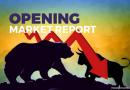 Bursa opens lower, taking cue from Wall Street
